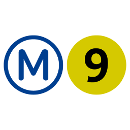 Les Lignes Du M 233 Tro Parisien Cartes 224 M 233 Moriser Avec Memoflash